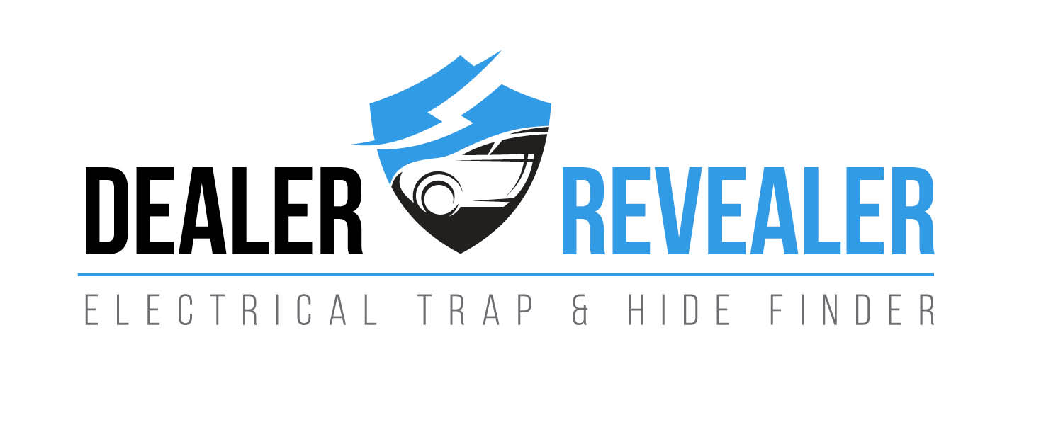 Dealer Revealer | Electircal Trap & Hide Finder
